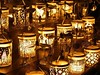 Germany - Bavaria - Nurnberg - Christmas Market 2014 - candles (1)