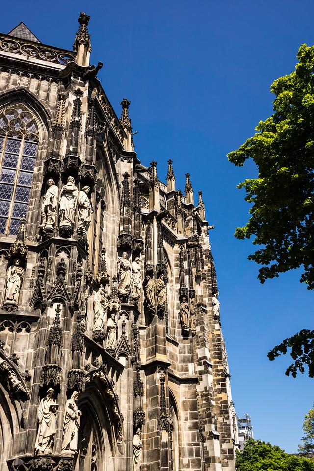 Aachen, Germany, Europe