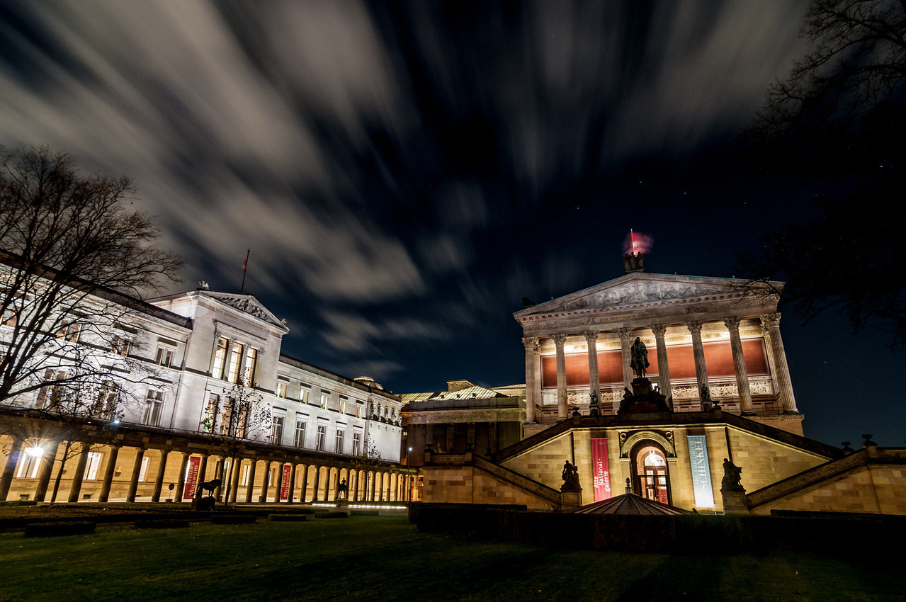 Altes National Museum, Berlin