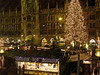 Germany - Bavaria - Munich - Christmas Market 2013 - Marienplatz