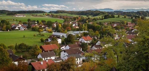 Ansdech Village