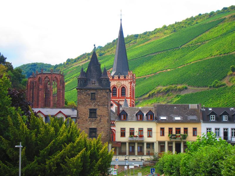 Rhine Village