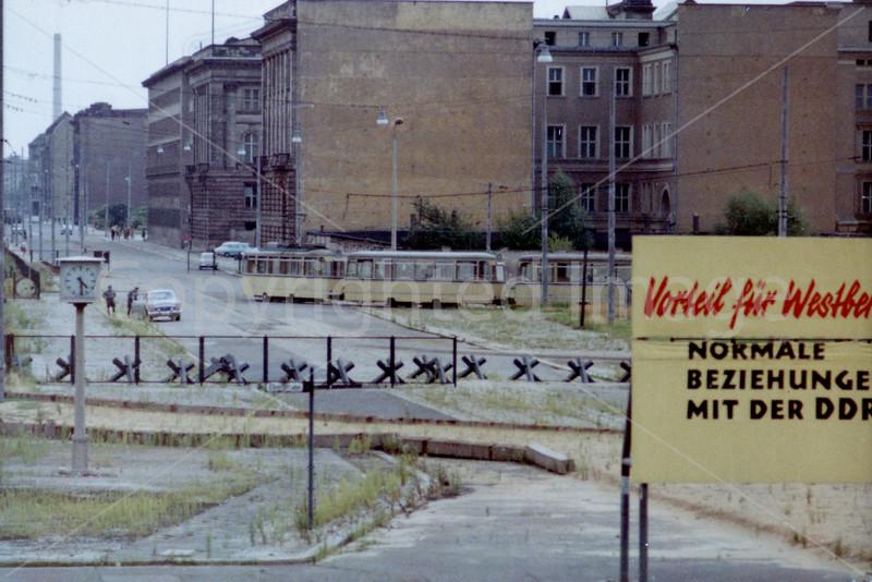 1967 Potsdamer Platz