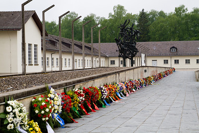International Memorial Dachau Concentration Camp Dachau, Germany