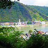 Walk on the Rhine
