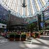 Sony Center am Potsdamer Platz