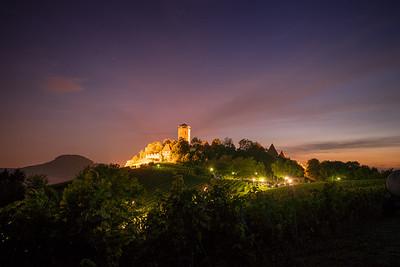 Castle Hohenbeilstein