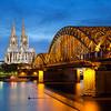 Cologne.