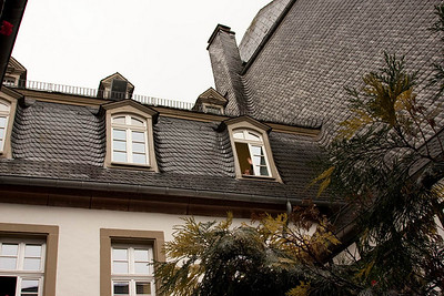 Karl Marx's House, Trier, Germany