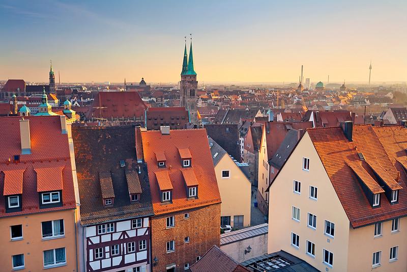Nuremberg.