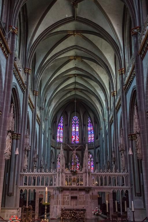 Xanten, Germany, Europe
