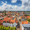 Rostock, Germany.
