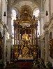 Germany - Bavaria - Munich - Peterskirche interior