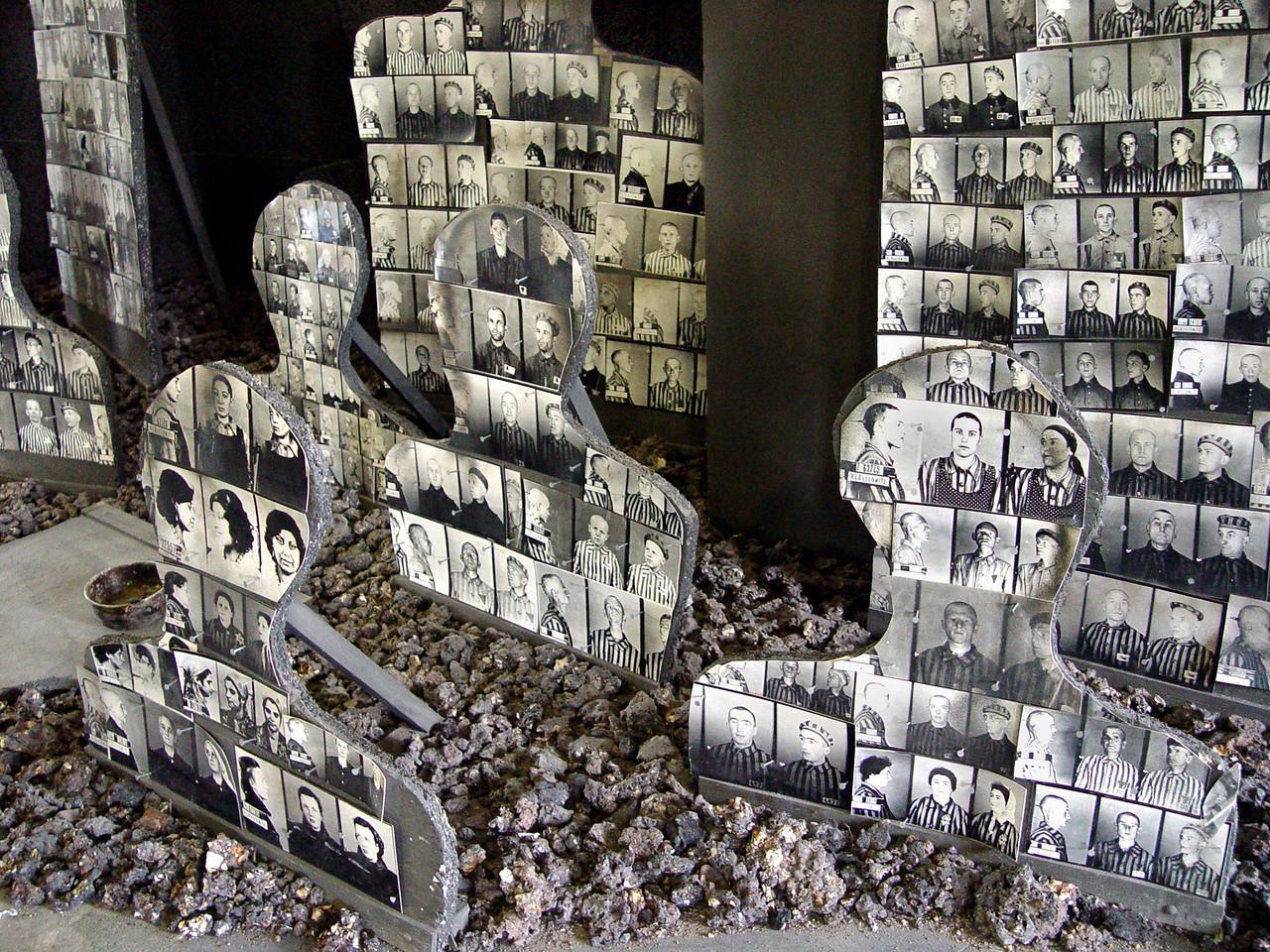 Buchenwald victims