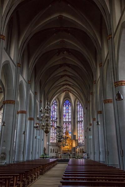 Kleve, Germany, Europe
