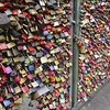 Love Locks! Koeln