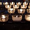 Grandma's candle! Koeln Dom