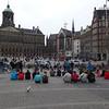 The palace! Amsterdam