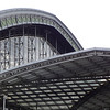 Koeln trainstation