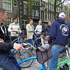 The awesome bike tour of Amsterdam I went on!