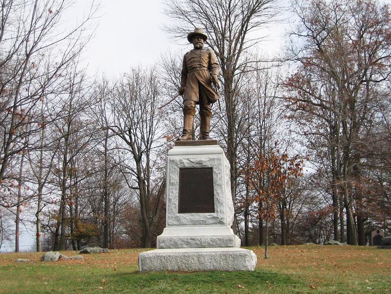 Gettysberg Dec 05 01