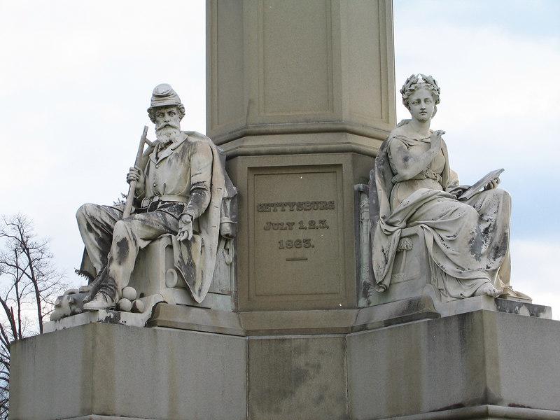 Gettysberg Dec 05 03