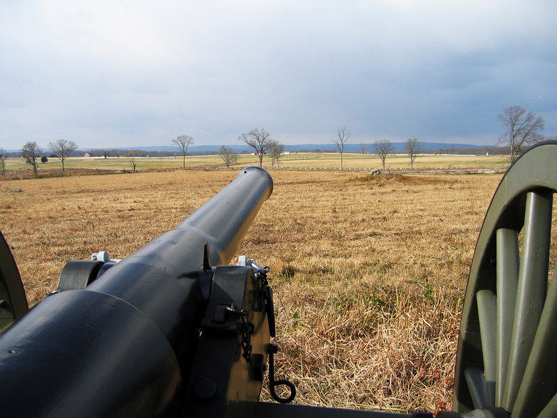 Gettysberg Dec 05 23