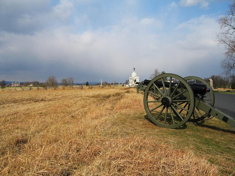 Gettysberg Dec 05 22