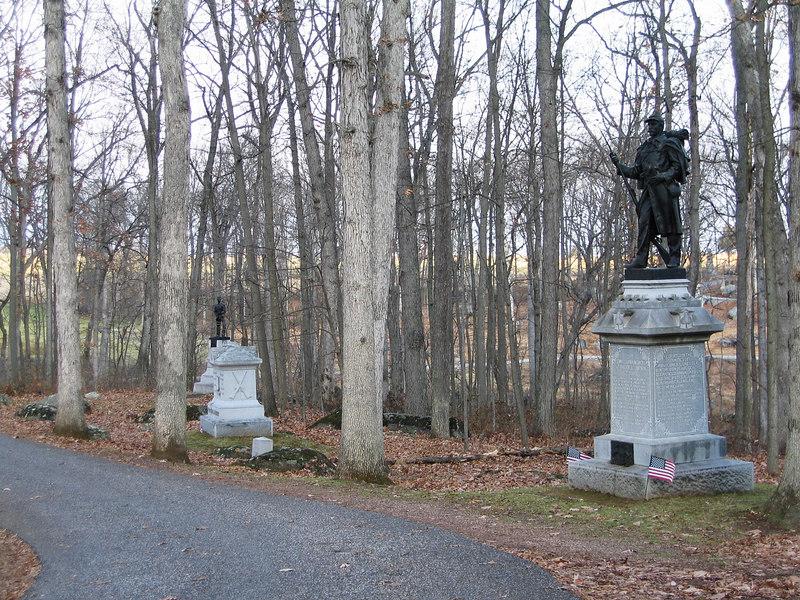 Gettysberg Dec 05 18