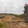 99th Pennsylvania regiment monument
