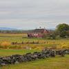 Trostle Farm- Gettysburg