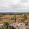 Little Round Top looking west a