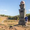 99th Pennsylvania regament monument