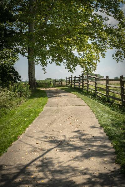 Gettysburg Path