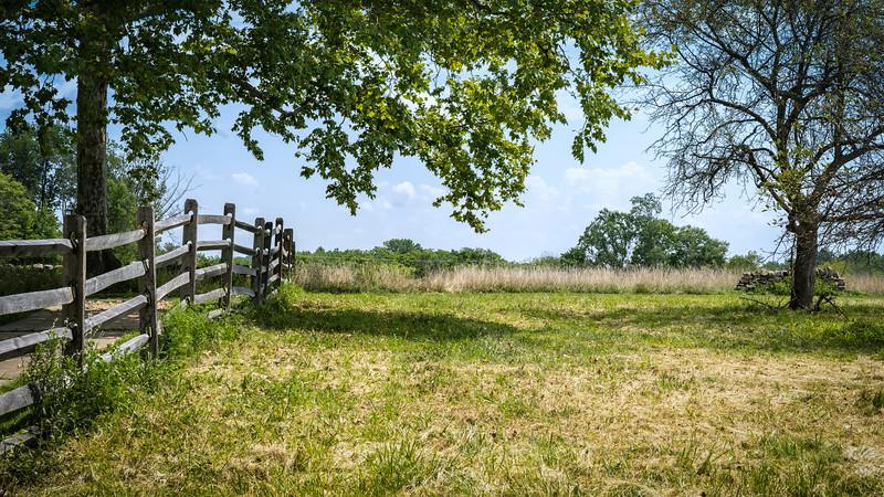 Gettysburg Field