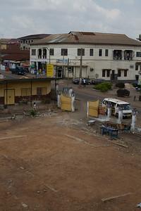 the primary schoolyard