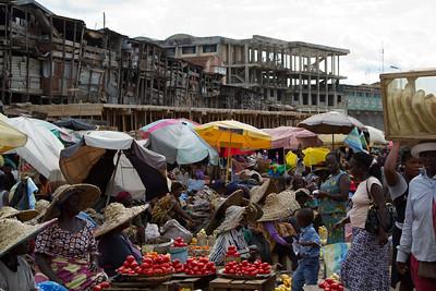 More views of Kejetia Market