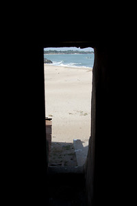 Door of No Return at St. George's Castle (Elmina)
