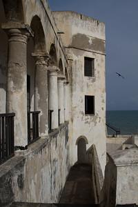 St. George's Castle, Elmina
