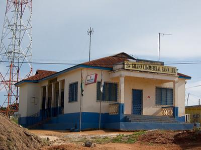 Kumasi sights