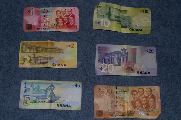 Random Ghana pix