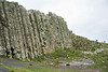 Another View of the basalt columns at the Giants causeway, Co.Antrim.
