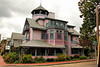 The Oak Bluffs Inn.