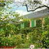 Claude Monet's home