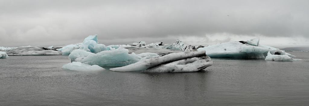 Jokulsarlon (Glacier Lagoon), Iceland (June 5-6 2015)