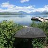 Lake McDonald panorama