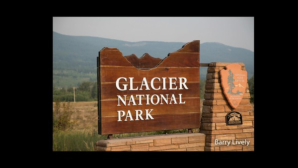 Glacier National Park 2015 Video