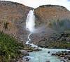 Takakkaw Falls - Yoho National Park