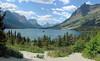 St. Mary Lake - Glacier National Park