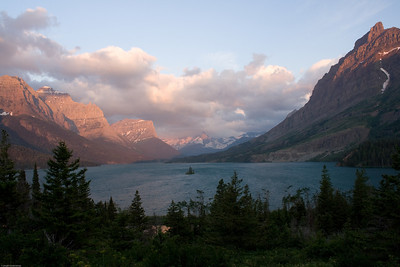 Sunrise at Wild Goose Island-59